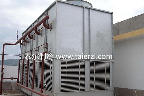 风冷冷水机组和水冷冷水机组的对比分析