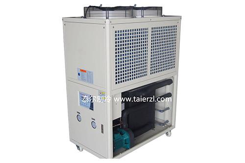 小型箱式冷水机组