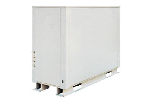 水冷箱式冰水机组