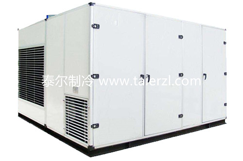 箱式冷水机组厂家