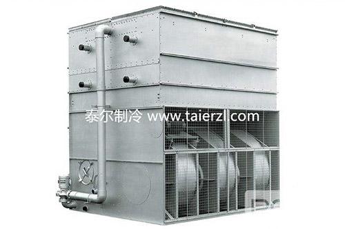 武汉冻库用蒸发冷凝器