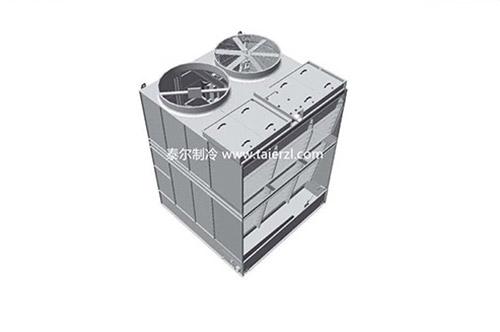 武汉气调库用蒸发式冷凝器