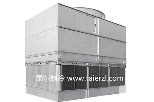 武汉速冻库用蒸发冷凝器