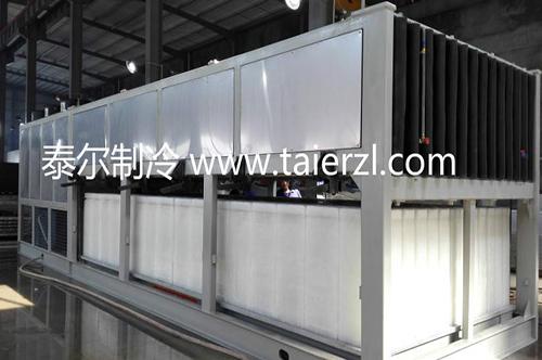 全自动大型制冰机