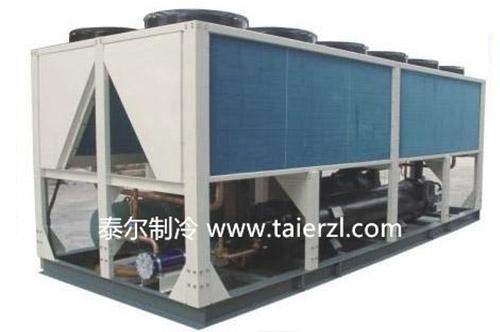 仙桃风冷工业冷水机