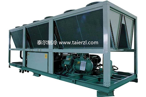 冷水机生产厂家