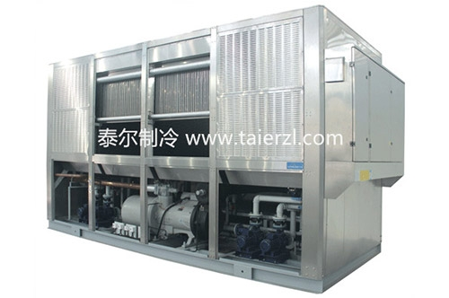 仙桃工业冷冻机