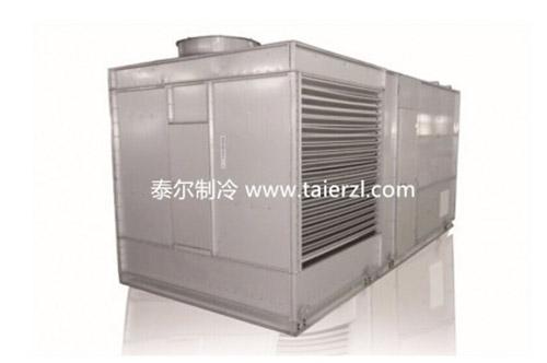 仙桃蒸发式冷水机组