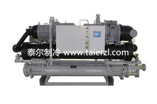 孝感工业冷水机