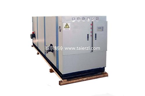 仙桃水冷箱式冰水机组厂家