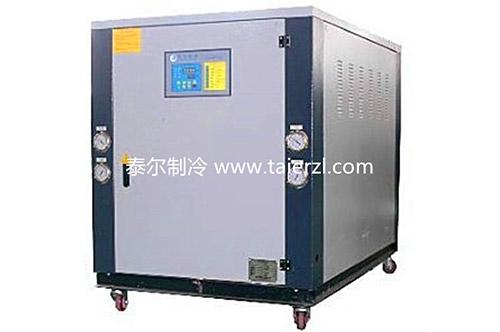 仙桃水冷箱式冷水机组