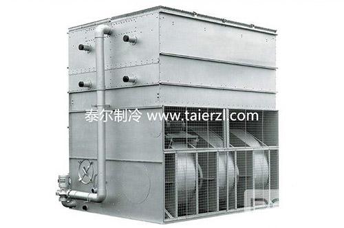 仙桃冻库用蒸发冷凝器
