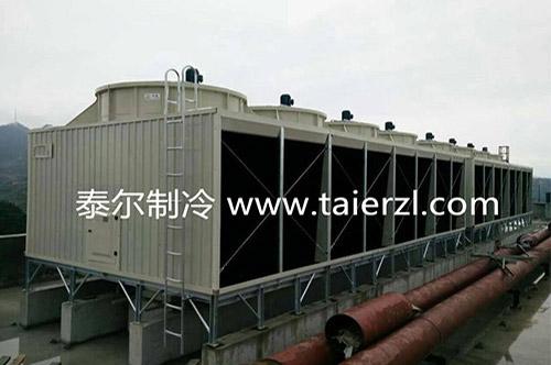 仙桃中央空调冷却塔